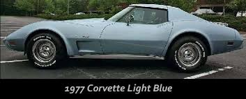 77 corvette l82 c3 the third generation