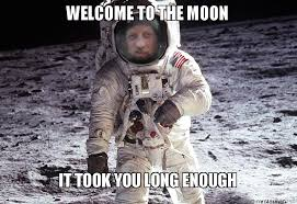 Moon Meme - fyrstikken on the moon memes which one is your favorite steemit