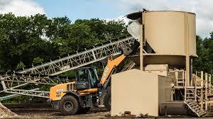 britton benefits from equipment standardization case construction