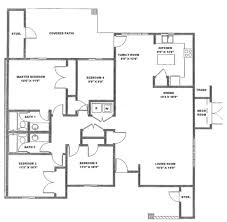 Carefree Homes Floor Plans Davis Monathan Afb Homes For Rent