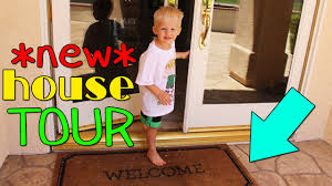 24 Best Kids Standing On by Family Fun Pack New House Tour Youtube