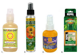 natural mosquito repellents natural organic insect repellents safe for kids baboo baby