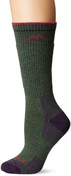 womens boots lifetime warranty amazon com darn tough vermont s boot cushion hiking socks