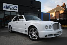 2000 bentley arnage car picker white bentley arnage