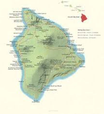 map of hawaii island hawaii island map hawaii and lgbt travel by rainbow voyages