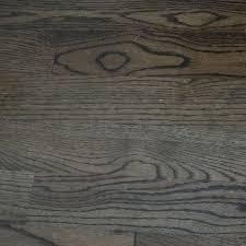 Hardwood Flooring Grey Custom Solid Hardwood Flooring Nail Down Finished In Place