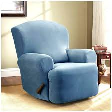 slipcover for recliner chair glamorous large recliner covers 19 princearmand