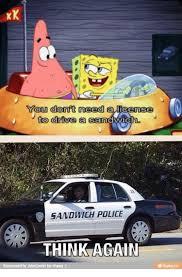 Sandwich Meme - yes sandwich il meme by bowenarrows96 memedroid