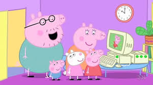 peppa pig cartoon olden episodes video dailymotion