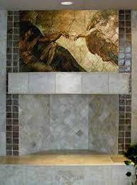 mural tiles for kitchen backsplash kitchen backsplash tile mural accent tile backsplashes ceramic