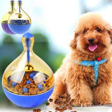 online get cheap dog food dispensing toys aliexpress com