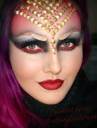106 best images about fantasy makeup on feathers makeup artists and eyes