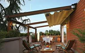 markisen design die passenden markisen für balkon auswählen 17 schöne design ideen