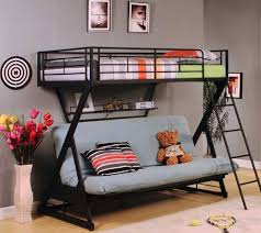 Great Bunk Beds For Children  Vurni - Living spaces bunk beds