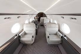Gulfstream G650 Interior Celebrate New Year Twice In One Night Sydney To La In The World U0027s