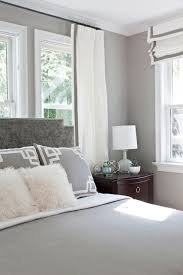 Curtain Trim Ideas White Curtains With Gray Trim Design Ideas White Curtains With