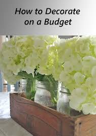 decorating your home on a budget how to decorate your home on a budget decorating nest and