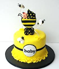 bumblebee cakes bumble bee baby shower ideas invitations will give you