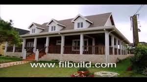 different house styles philippines youtube