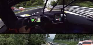corvette project cars project cars adds chevrolet corvette c7 r gm authority