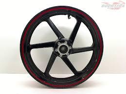 honda vfr 800 fi 1998 2001 vfr800fi rc46 front wheel boonstra