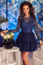 long navy blue cocktail dresses dress images