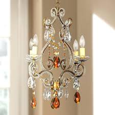 Chandelier Wall Sconce Plug In Crystal Chandelier Best Plug In Chandelier 17 Best Ideas