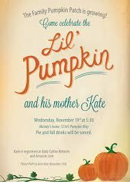 pumpkin baby shower pumpkin baby shower invitations pumpkin baby shower