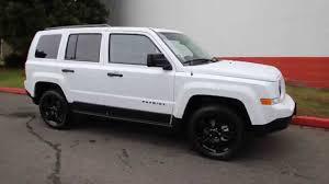 dark grey jeep patriot jeep patriot 2015 white wallpaper 1280x720 13967