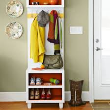best 25 hall tree with storage ideas on pinterest entryway hall