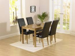 Dining Table Sets Oak by Oak Dining Tables And Chairs Oak Dining Table Sets Oak Dining