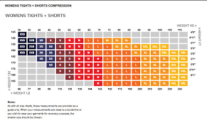 table runner size guide sizing charts