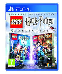 amazon black friday video games ps4 lego harry potter collection ps4 amazon co uk pc u0026 video games