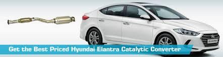 2000 hyundai elantra catalytic converter hyundai elantra catalytic converter exhaust converters eastern