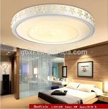 round 40w led ceiling light fixture l bedroom kitchen 2017 hot dimmable surface mounted round led ceiling l lighting