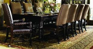 tommy bahama dining table tommy bahama kingstown 11 pc pembroke dining table set sale ends may