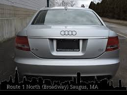 audi a6 3 door used 2006 audi a6 3 2l at auto house usa saugus
