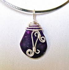 make necklace with stone images 70 wire jewelry making tutorials diy for life jpg