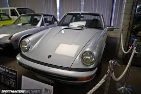 tamiya porsche 911 tamiya opens its doors speedhunters