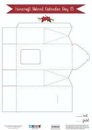 gift bag templates free printable free printable craft templates the craft blog