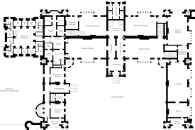 medieval castle floor plans floorplan for the keep and first