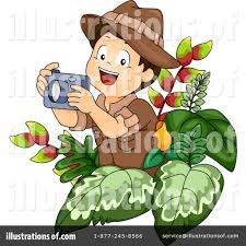 safari cartoon safari clipart 1249265 illustration by bnp design studio