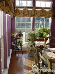 Country Kitchen Hutchinson Mn - french country kitchen window treatments part 26 bay window