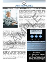 executive bio sample executive job search coaching the career