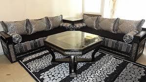 salon marocain canapé canape orientale déco salon marocain moderne noir et 99