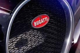 bugatti badge runaway model 2017 bugatti chiron automobile magazine
