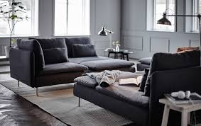 ikea livingroom modular sofa ideas