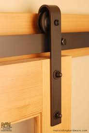 Barn Door Accessories by Let Us Show You The Door Hardware Do Or Diy