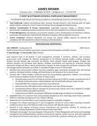 sample hr executive resume cio cv samples hr executive page1 executive resume samples