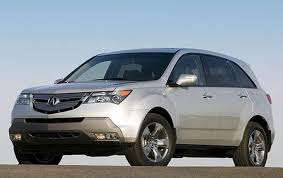 acura jeep 2009 2009 acura mdx information and photos zombiedrive
